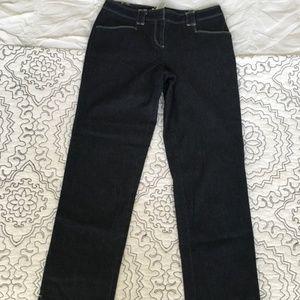 Ann Taylor Loft Petite Stretch Jeans